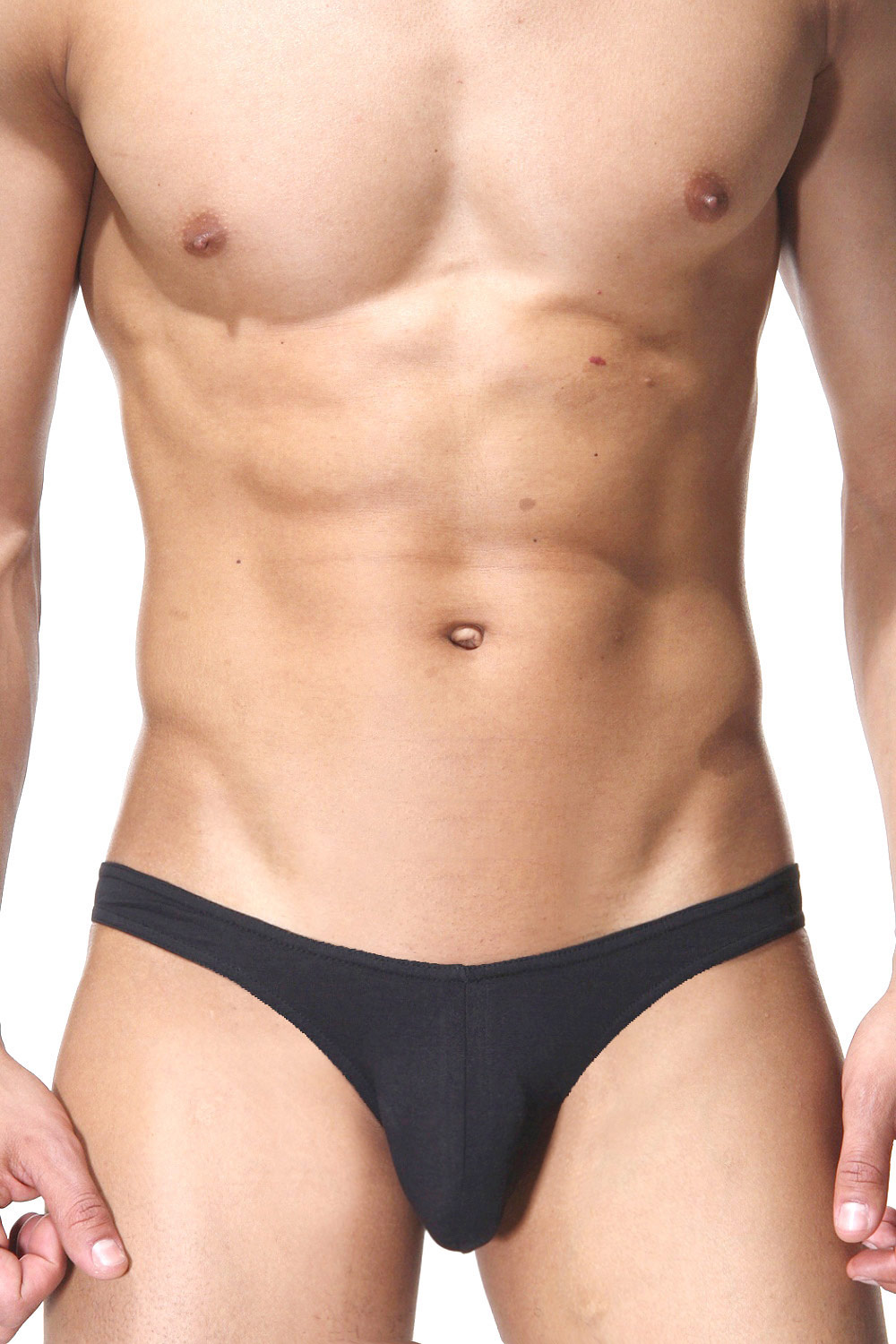 OBOY CLASSIC T.C. hip brief pack of 2 at oboy.com