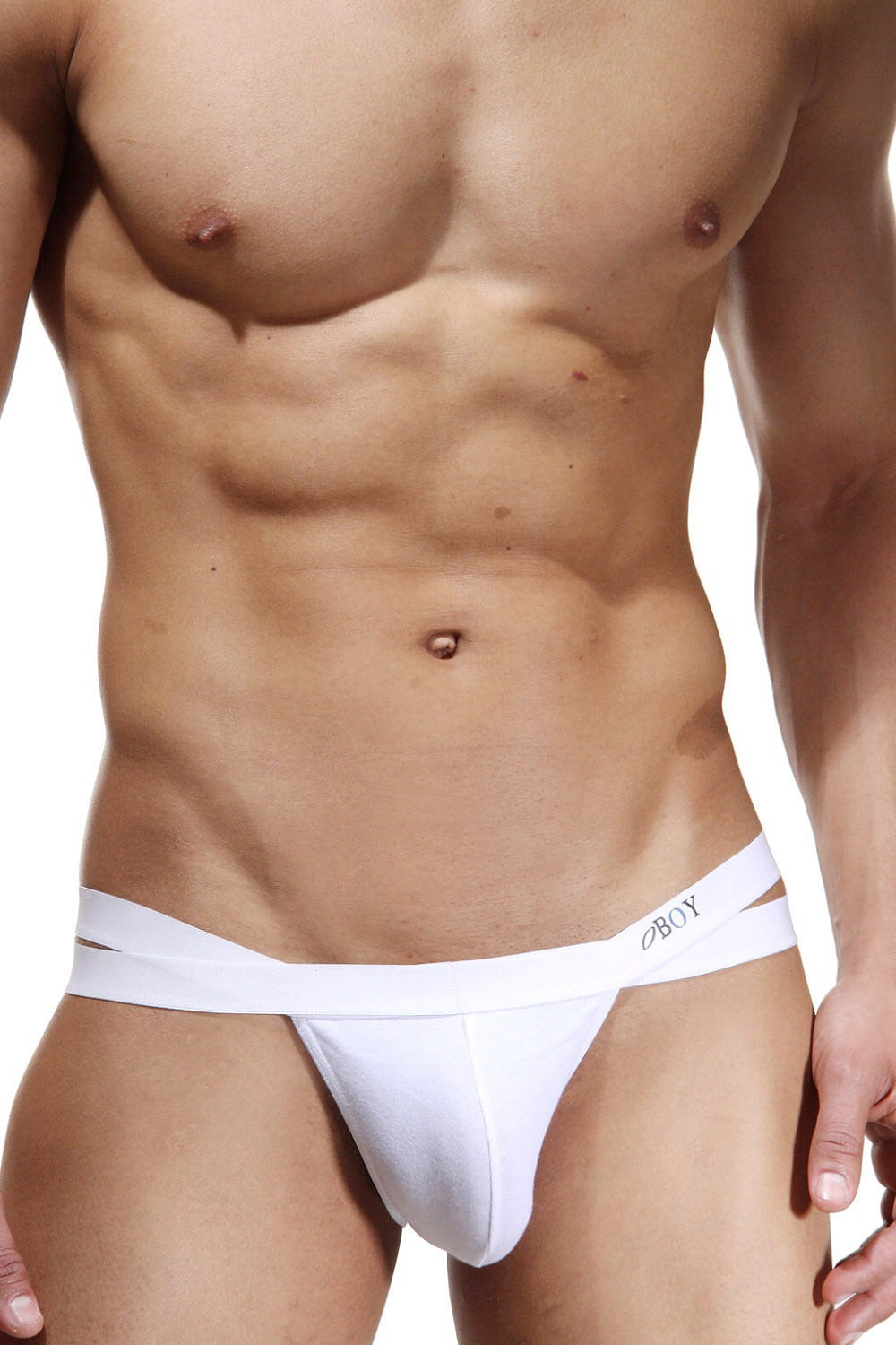 OBOY CLASSIC T.C. X brief pack of 2 at oboy.com