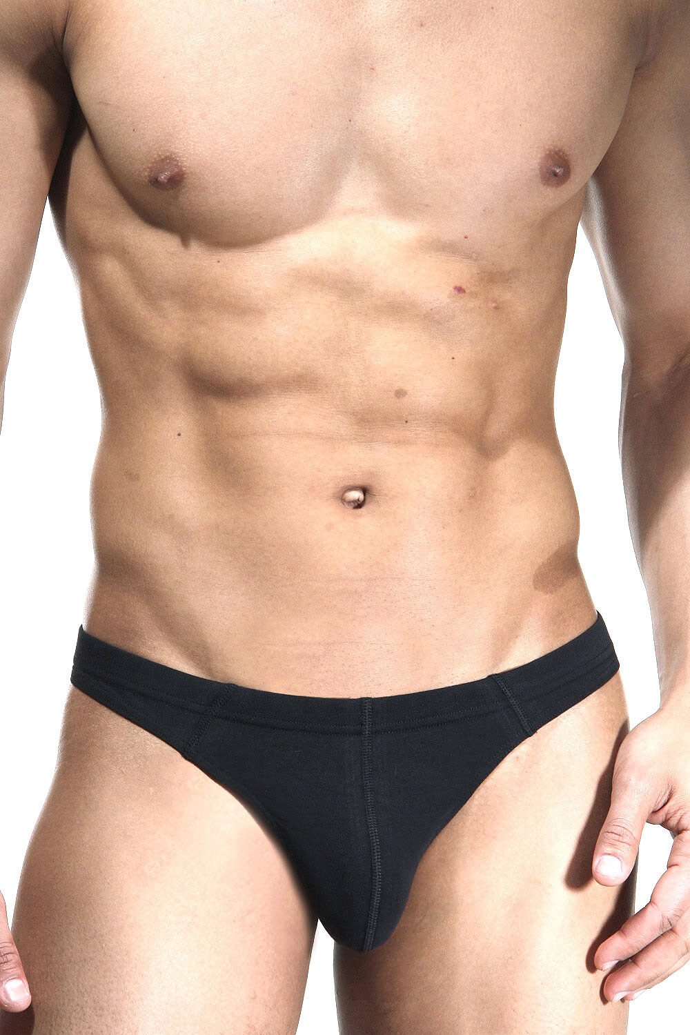 OBOY CLASSIC T.C. thong pack of 2 at oboy.com