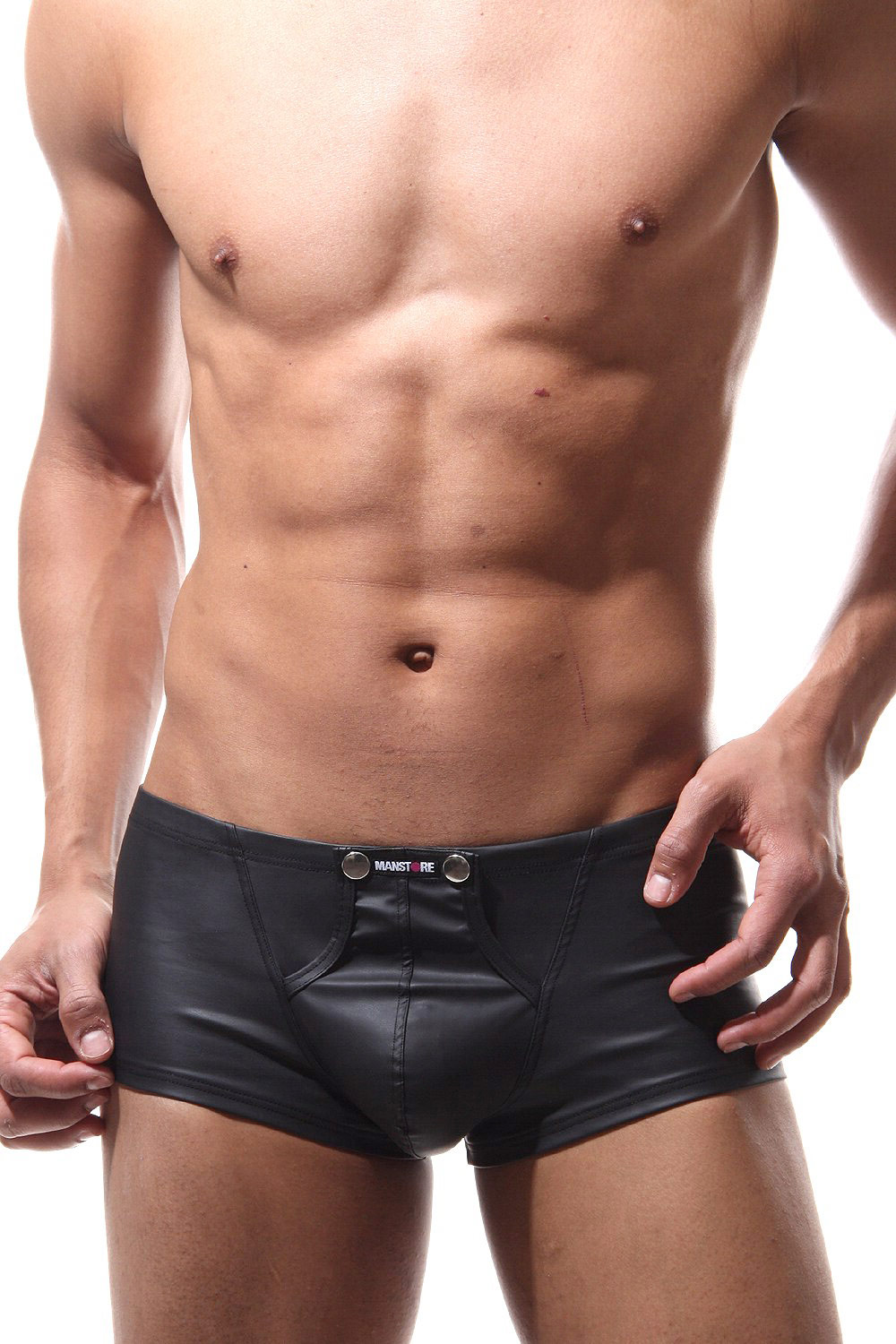 MANSTORE M104 click trunks at oboy.com