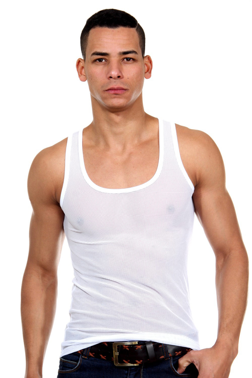 DOREANSE tank top at oboy.com