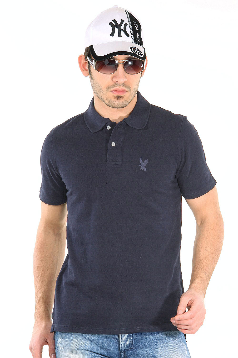 VISION ONE VINTAGE Polo at oboy.com