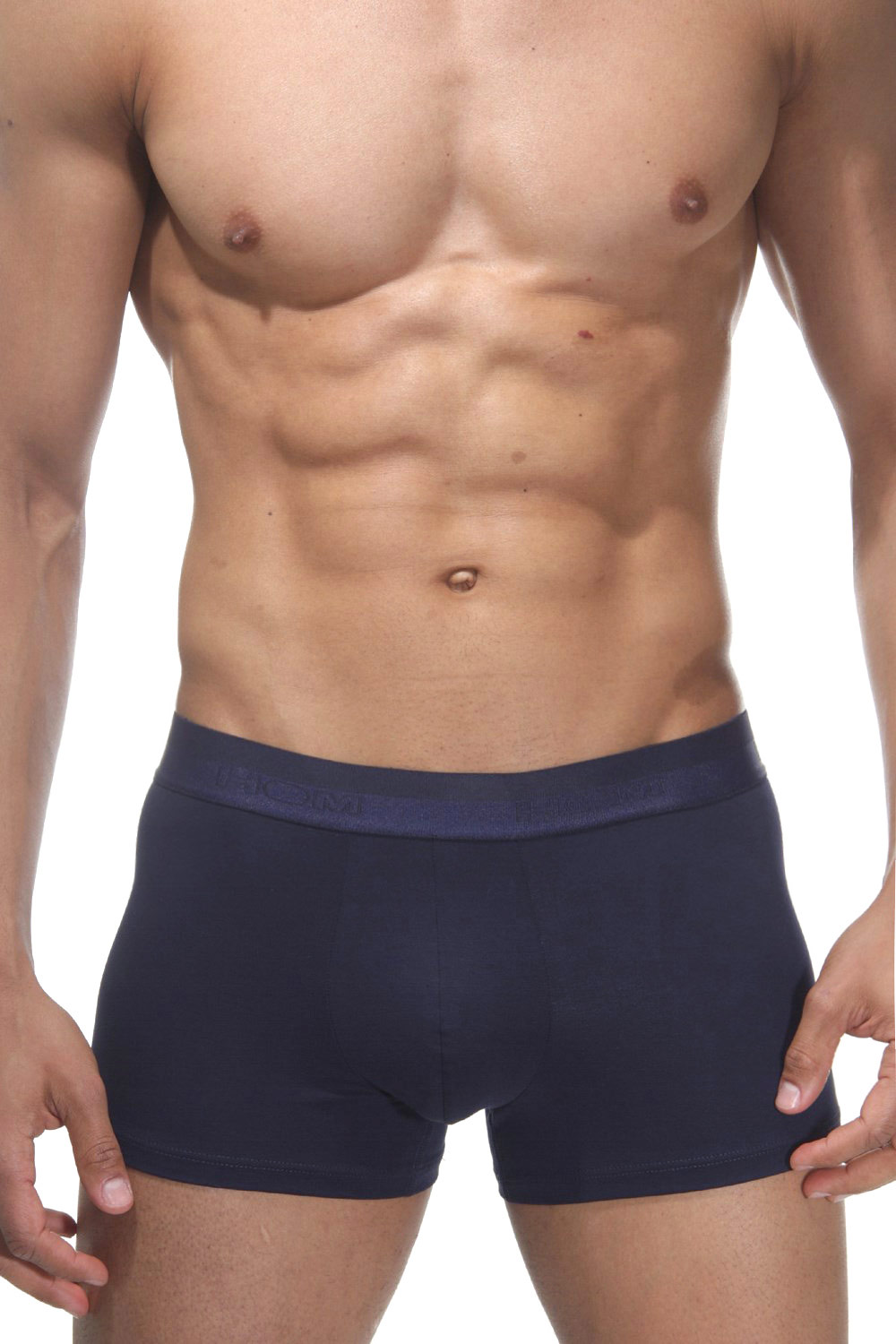 HOM Classic trunks at oboy.com