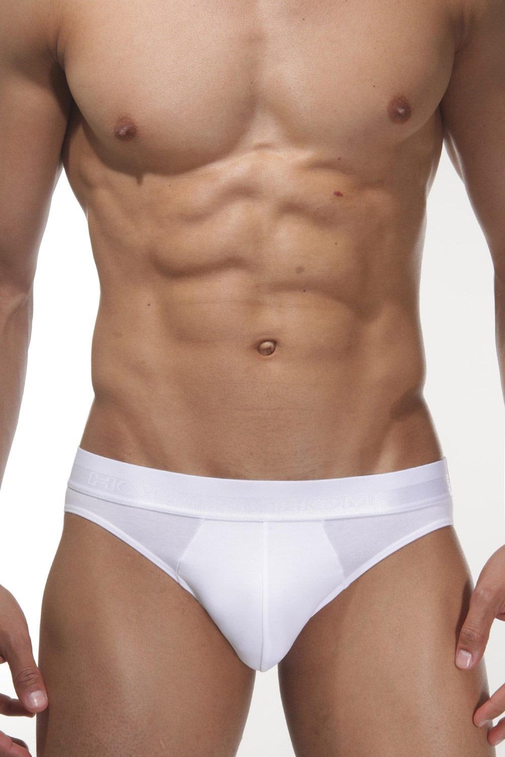 HOM Classic Mini brief at oboy.com