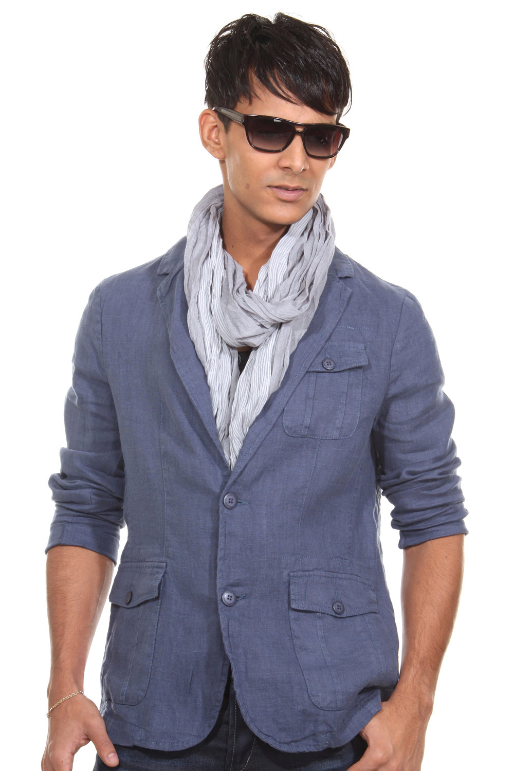 ICEBOYS blazer regular fit at oboy.com