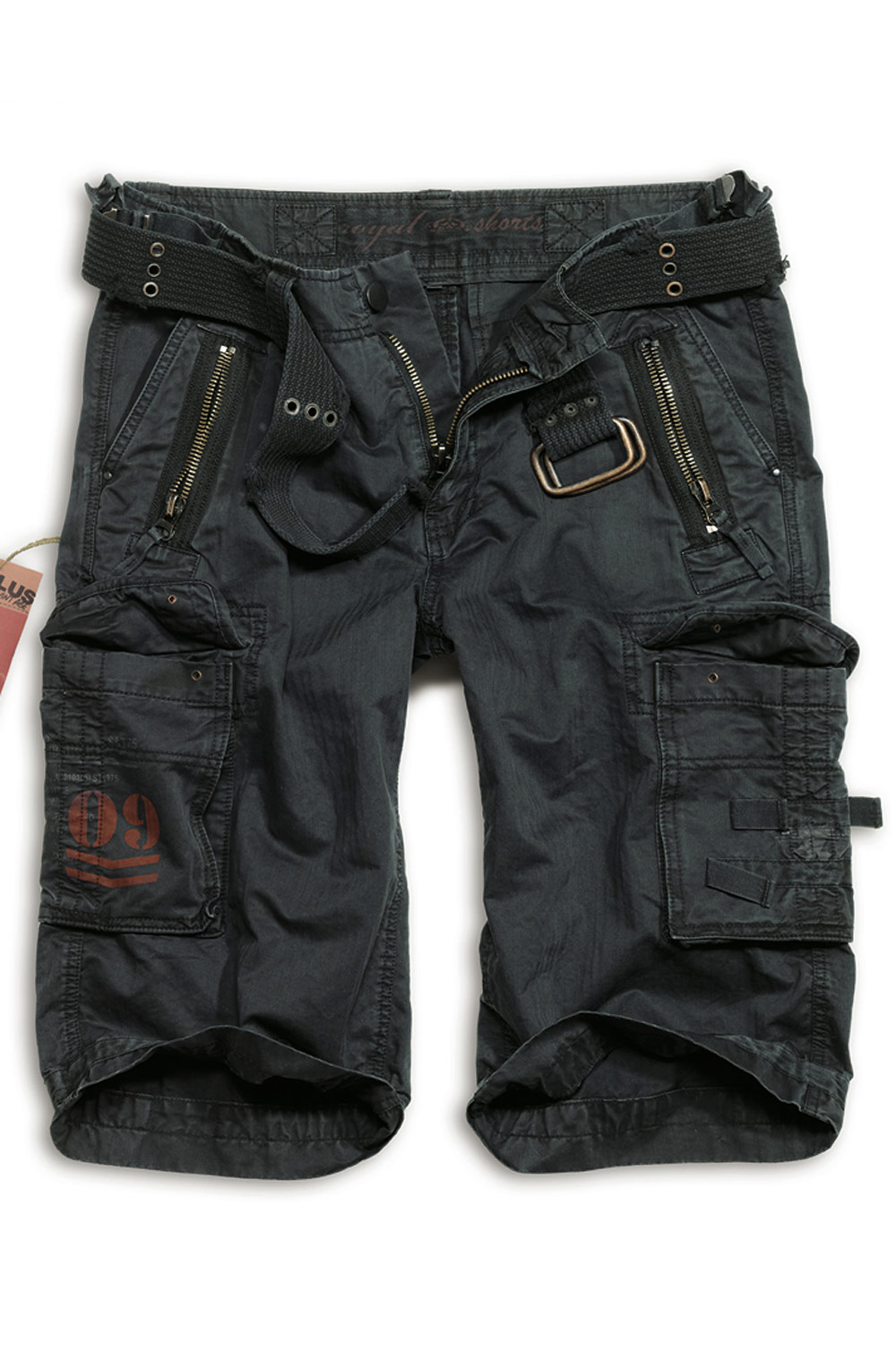 SURPLUS vintage shorts at oboy.com