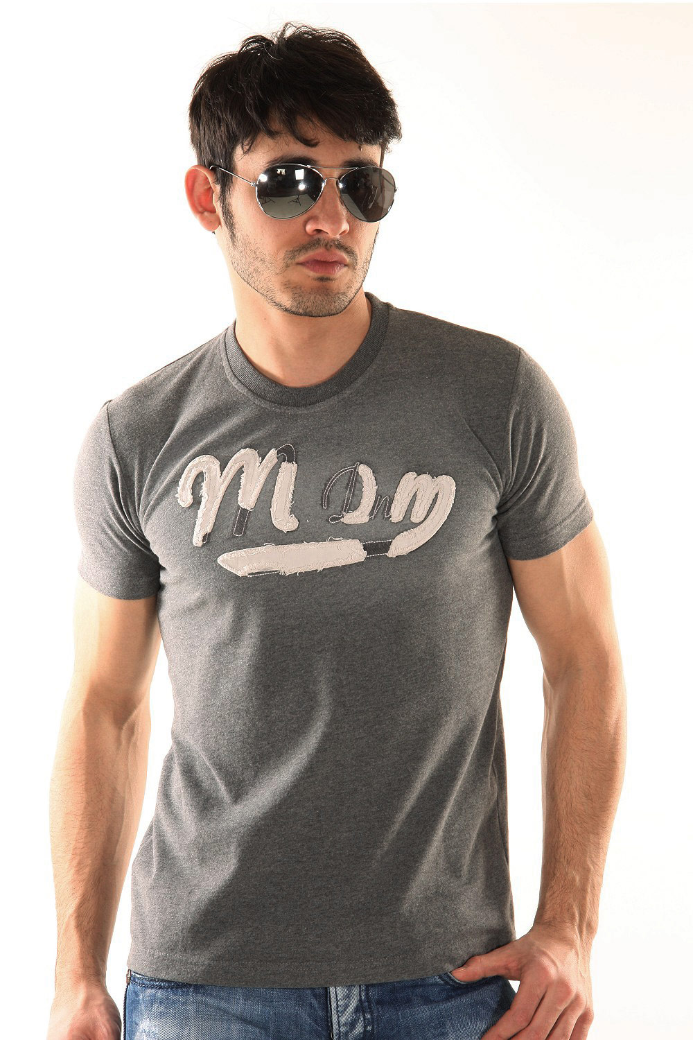 MCL VINTAGE t-shirt at oboy.com