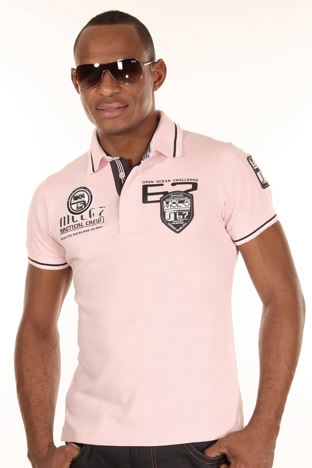 MCL polo shirt at oboy.com