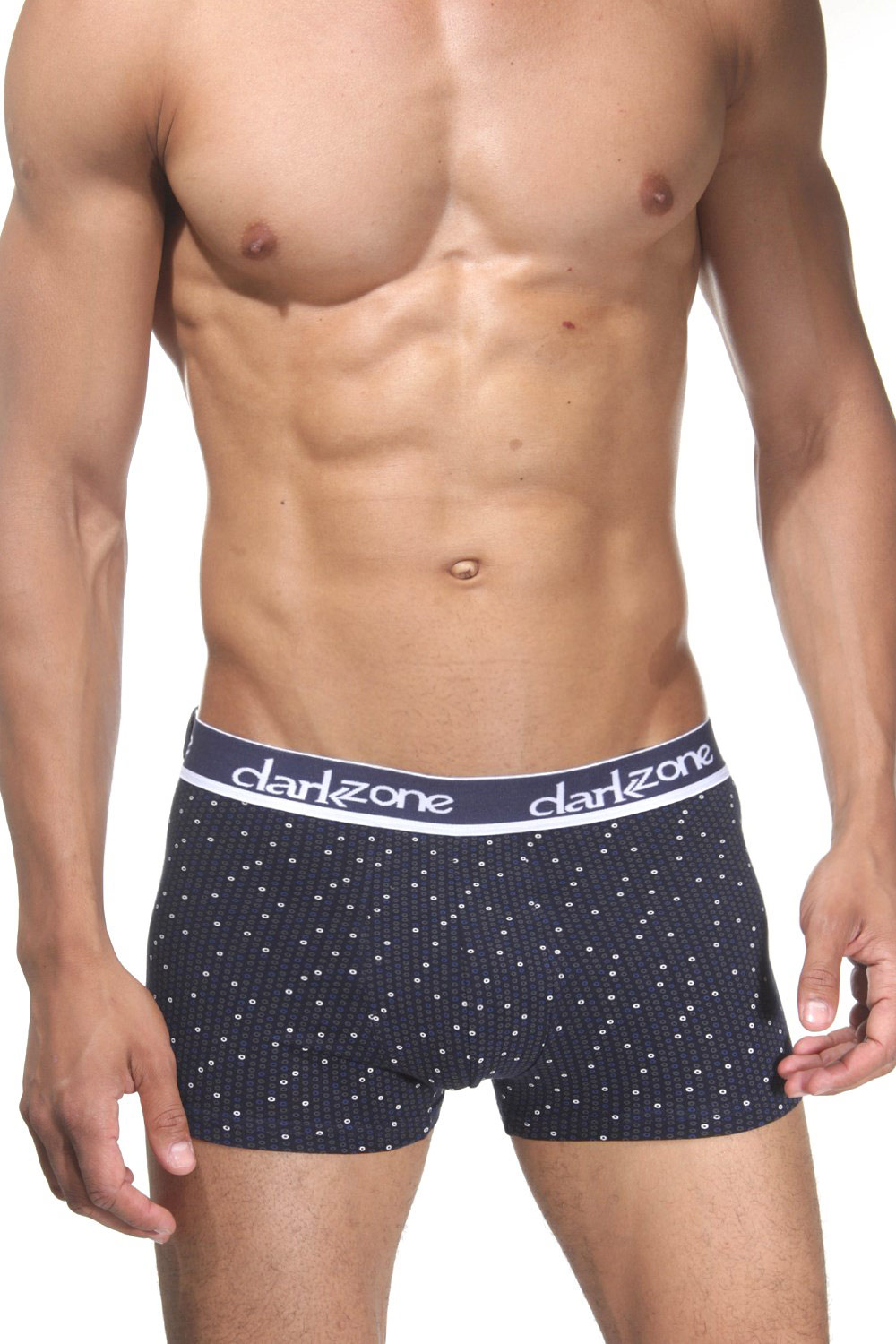 DARKZONE CLASSIC 2-Pack trunks at oboy.com