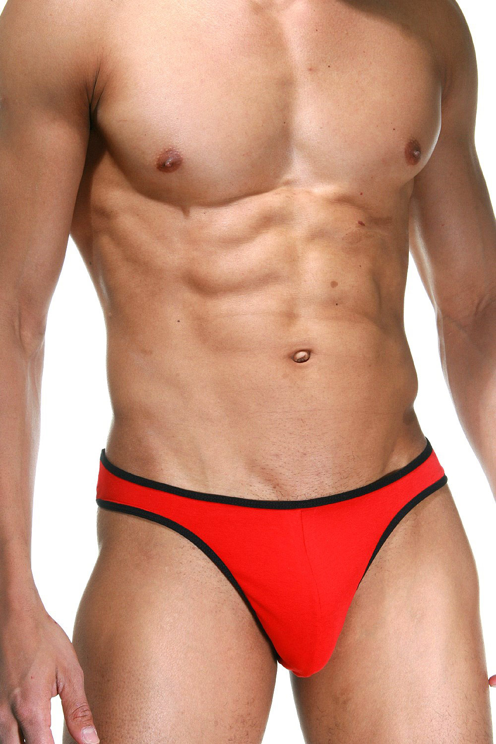 DARKZONE thong at oboy.com