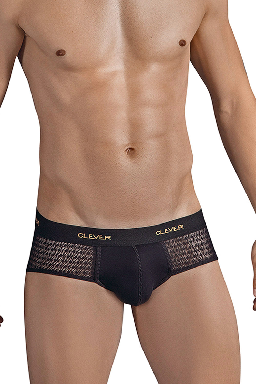 CLEVER MODA brief at oboy.com