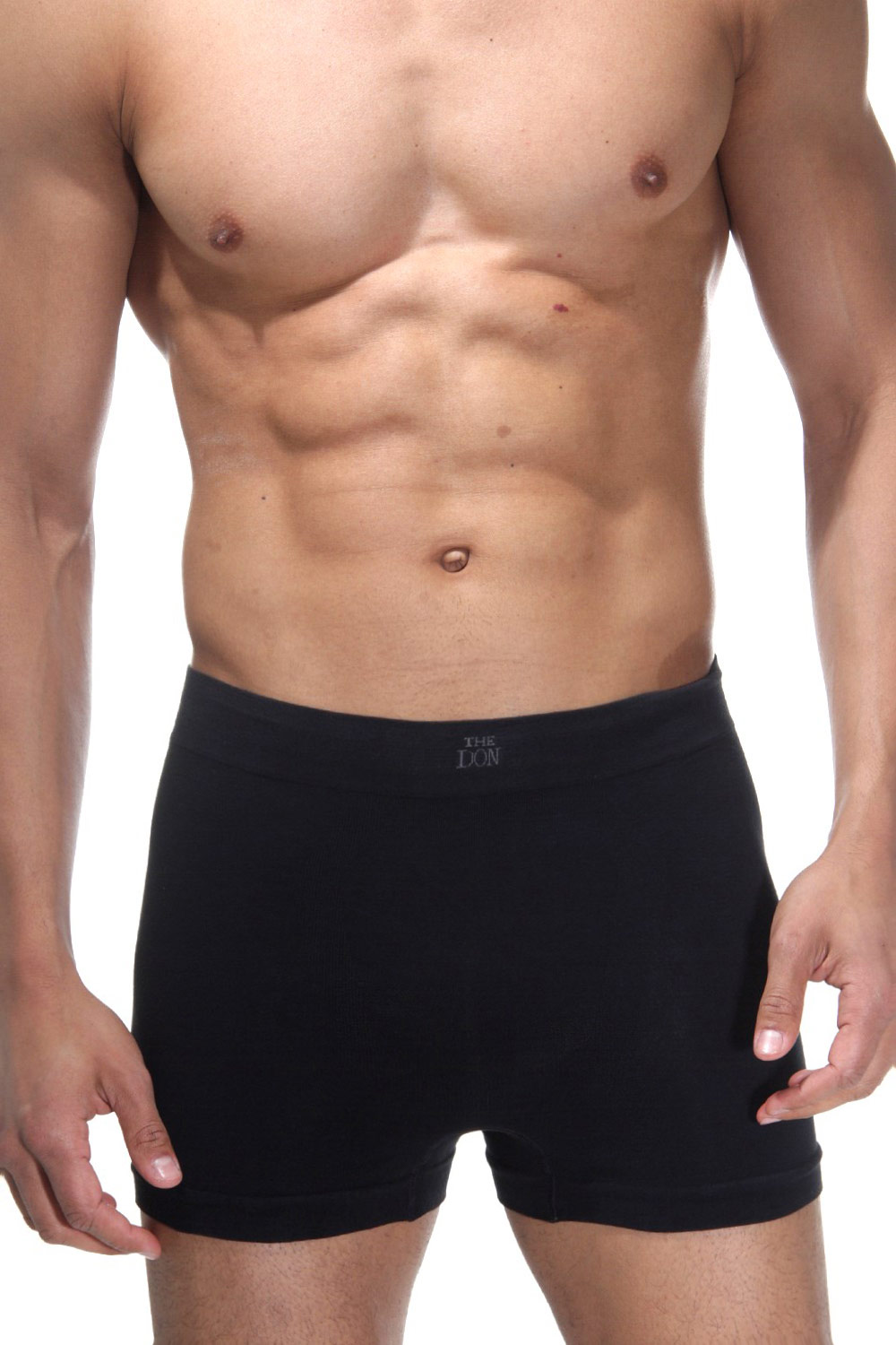 THE DON Seamless trunks at oboy.com