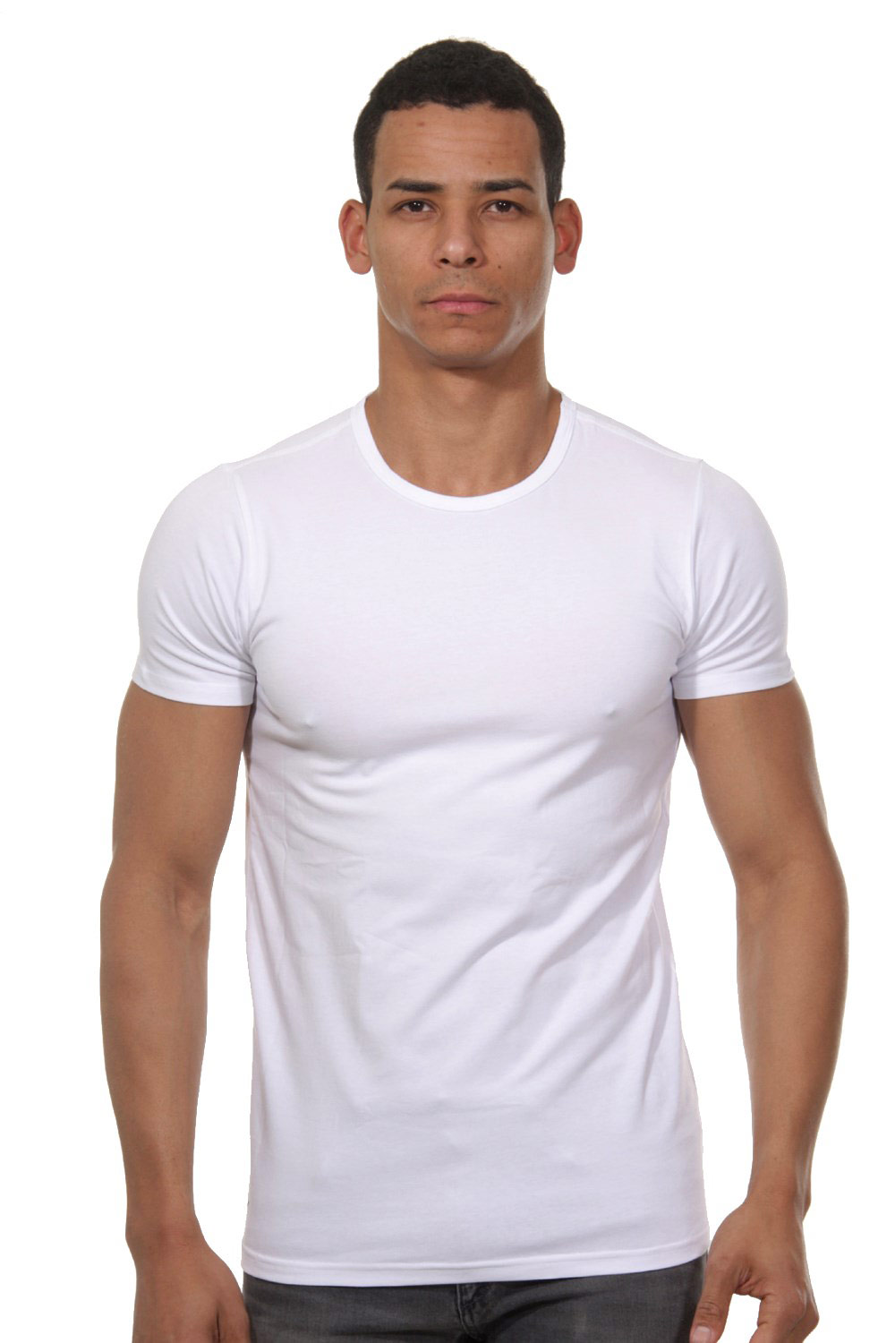 THE DON T-shirt round neck at oboy.com