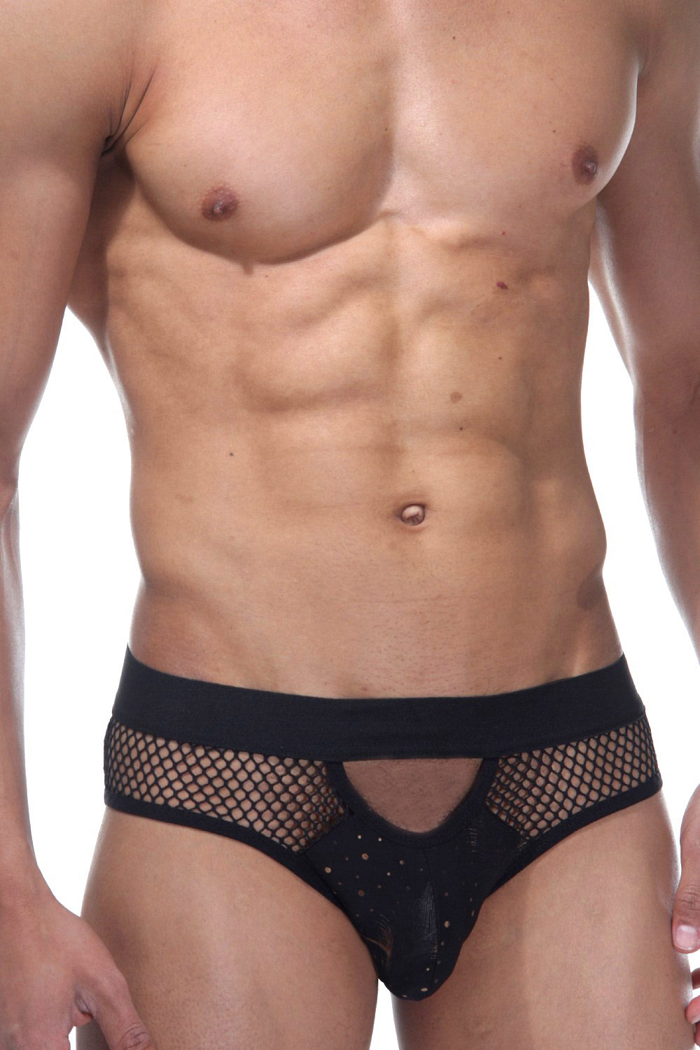 DON MORIS brief at oboy.com