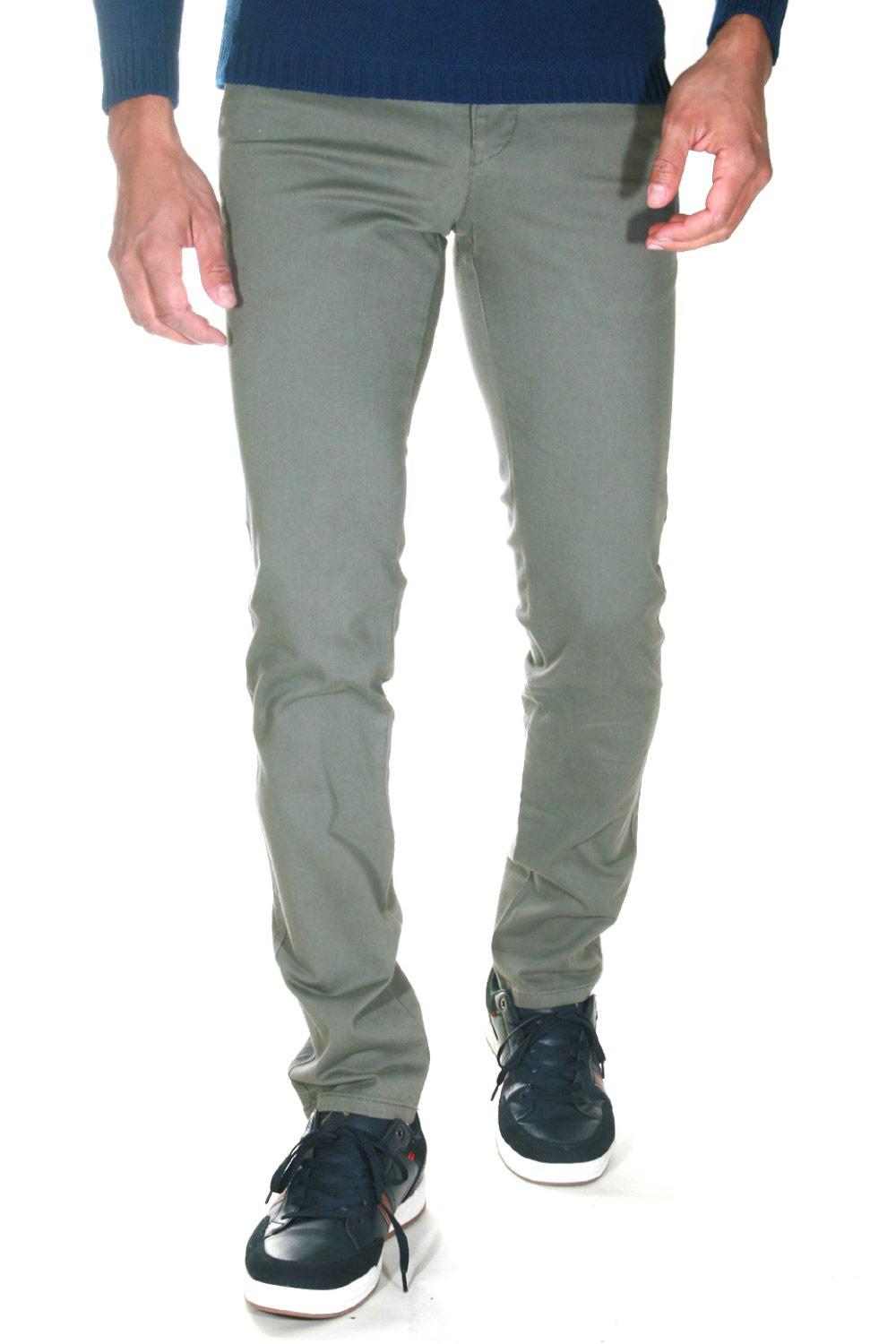 ASV trousers at oboy.com
