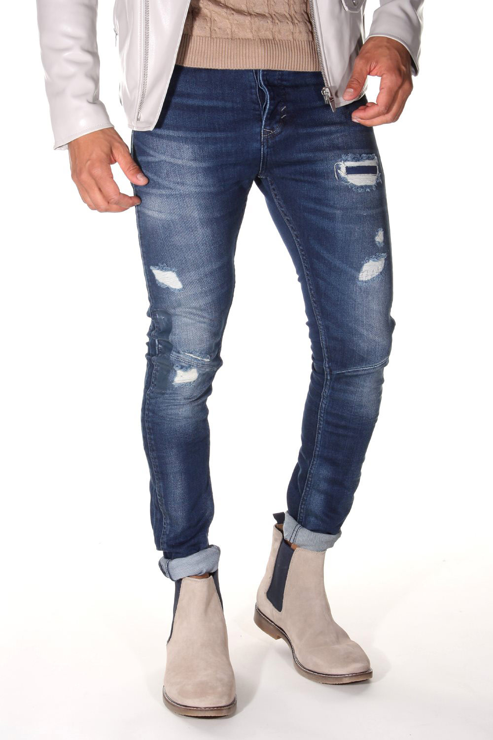 EX-PENT jeans at oboy.com