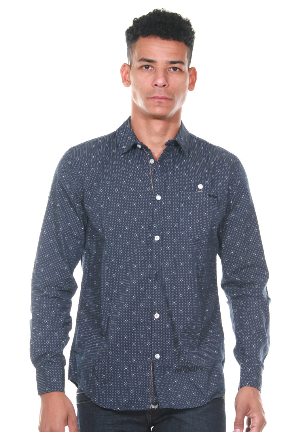 KAPORAL shirt at oboy.com