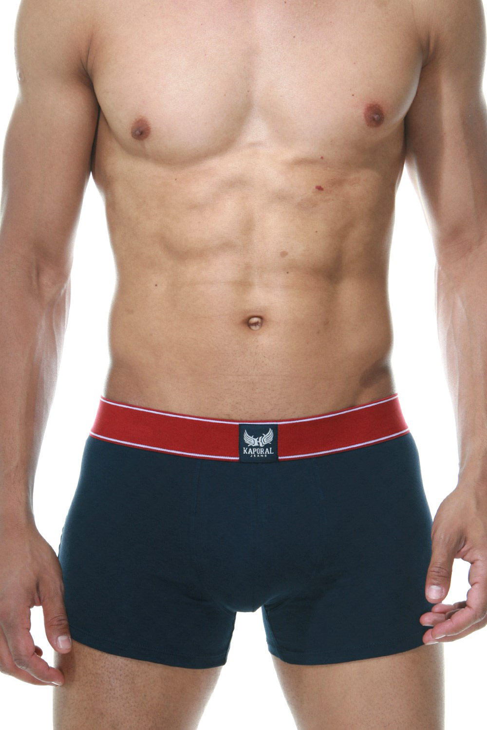KAPORAL trunks at oboy.com