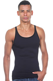 EROS VENEZIANI tank top slim fit at oboy.com