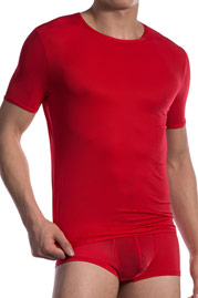 OLAF BENZ RED 1201 t-Shirt at oboy.com