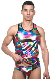 WOJOER PAINTBALL tanktop at oboy.com