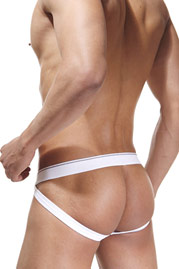 OBOY CLASSIC T.C. jock pack of 2 at oboy.com