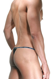 OBOY DELICADO thong at oboy.com