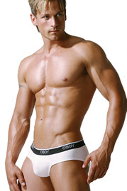 OBOY RIPP hip brief RETRO pack of 2 at oboy.com
