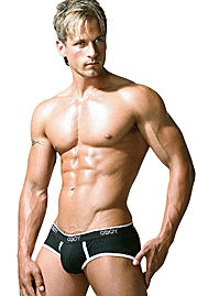 OBOY RIPP push up brief RETRO pack of 2 at oboy.com