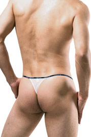 OBOY SENSITIVE thong at oboy.com