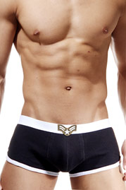 OBOY RIPP MILITARY sprinter fitted boxer at oboy.com