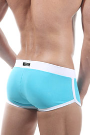OBOY BEACH WINGS sprinter beach trunks at oboy.com