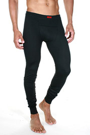 OBOY U91 THERMAL longpants at oboy.com