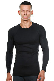 OBOY U91 THERMAL longsleeve shirt at oboy.com