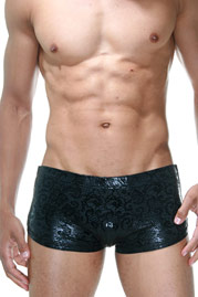 OBOY U108 sprinter trunks at oboy.com