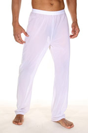 OBOY U112 Lounge pants at oboy.com