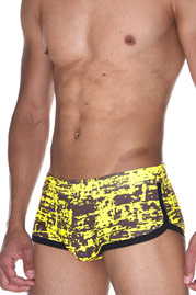 OBOY U124 sprinter trunks at oboy.com