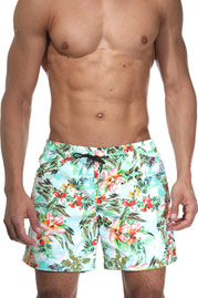 OBOY B38 beach shorts at oboy.com
