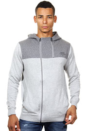 JACK & JONES hoodie sweat jacket regular fit at oboy.com
