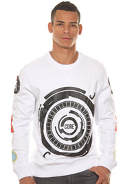 JACK & JONES sweater regular fit at oboy.com