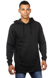 JACK & JONES hoodie sweater at oboy.com