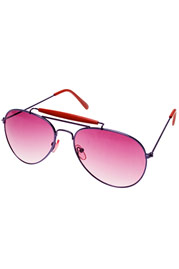QWIN by TANAMY sun glasses at oboy.com
