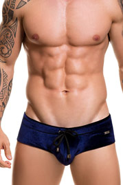 JOR VELVET beach brief at oboy.com