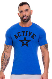 JOR ACTIVE T-Shirt at oboy.com