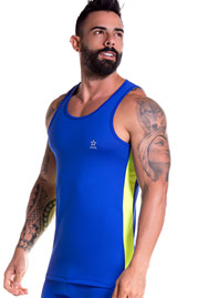 JOR RUNNER Tanktop at oboy.com