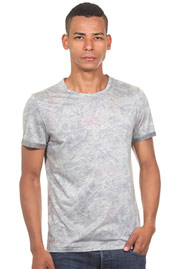 TOM TAILOR POLO TEAM t-shirt r-neck regular fit at oboy.com