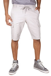 TOM TAILOR CASUAL cargo shorts slim fit at oboy.com
