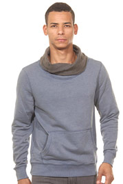 TOM TAILOR sweat shirt slim fit at oboy.com