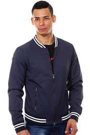 CASUAL FRIDAY jacket slim fit at oboy.com