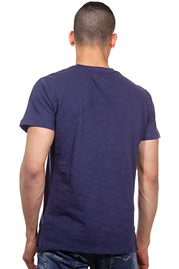 CASUAL FRIDAY t-shirt r-neck slim fit at oboy.com
